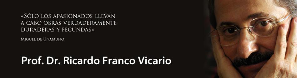 Ricardo Franco Vicario